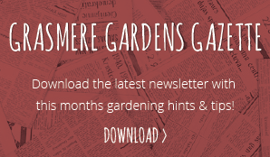 Download our Grasmere Garden Gazette