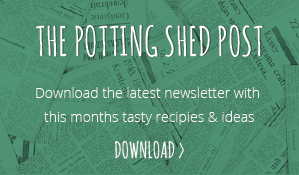 The Potting Shed Post